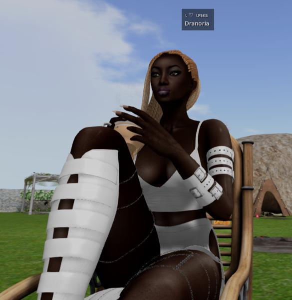 Dranoria Resident's Profile Image