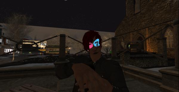 DRxPatrick003 Resident's Profile Image