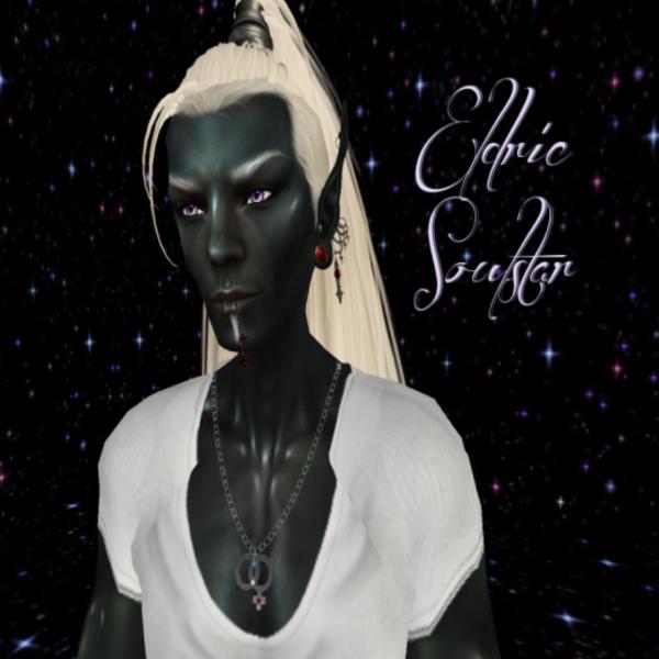 Eldric Soulstar's Profile Image