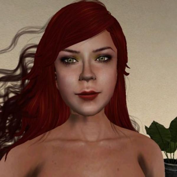 Elvira Seerose's Profile Image