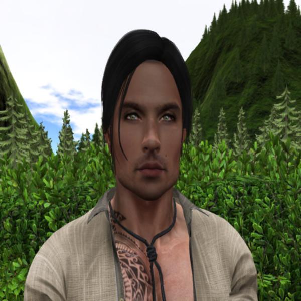 Ethan Aubin's Profile Image