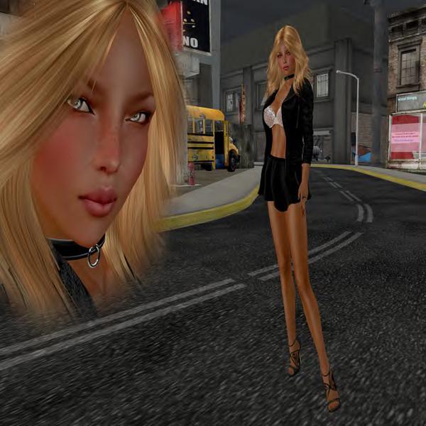 Eve Lisa Profile Image