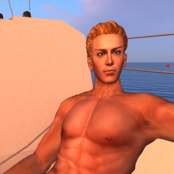 FantasmoX Resident Profile Image