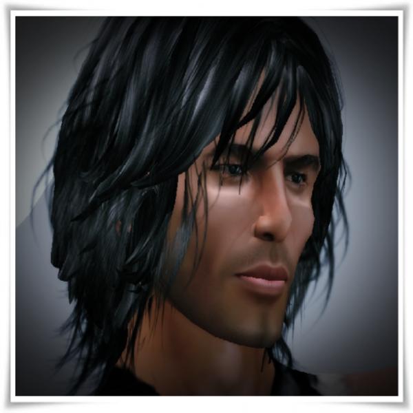 Feralas Foxtrot's Profile Image