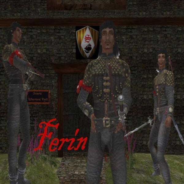 ferin Myrtle Profile Image