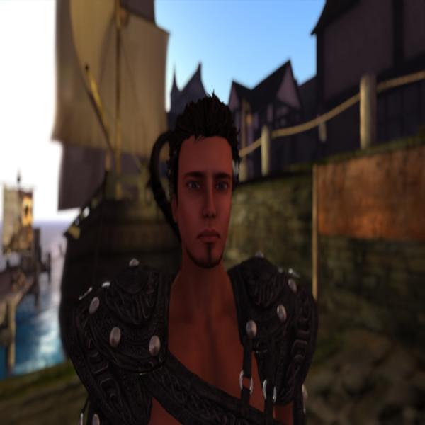 FeroxLudum Resident Profile Image