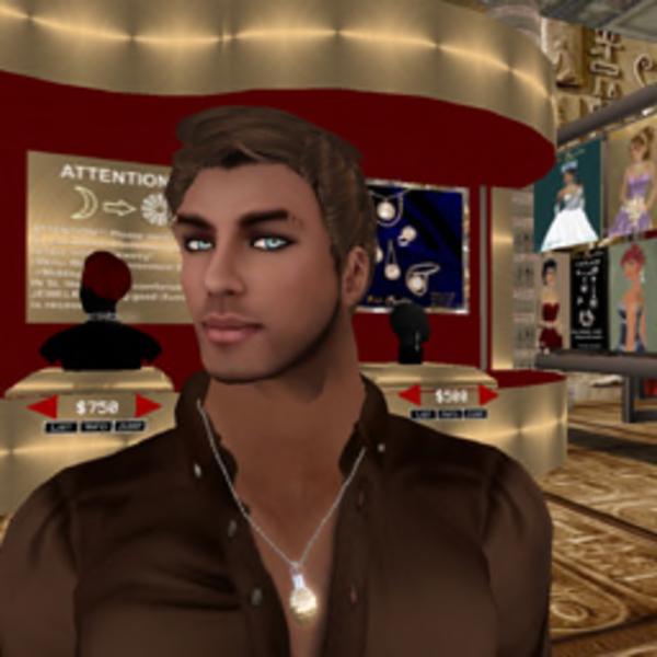 Flar Baxton's Profile Image