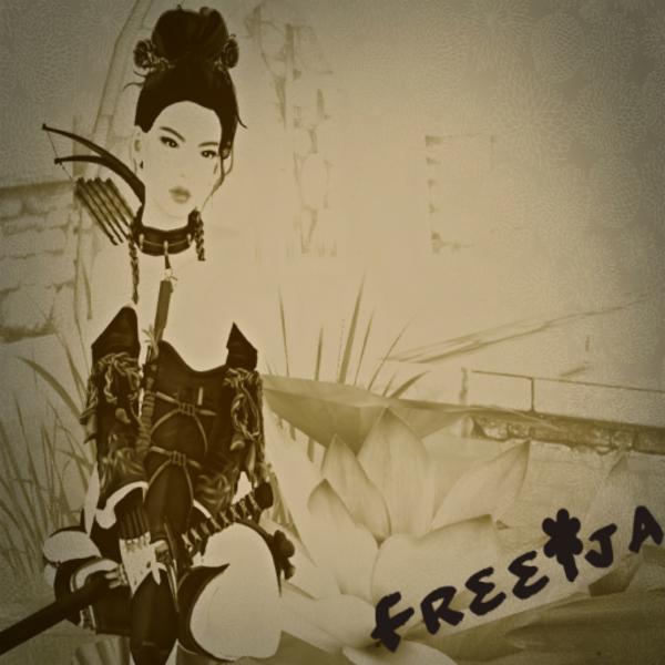 freeija Resident Profile Image