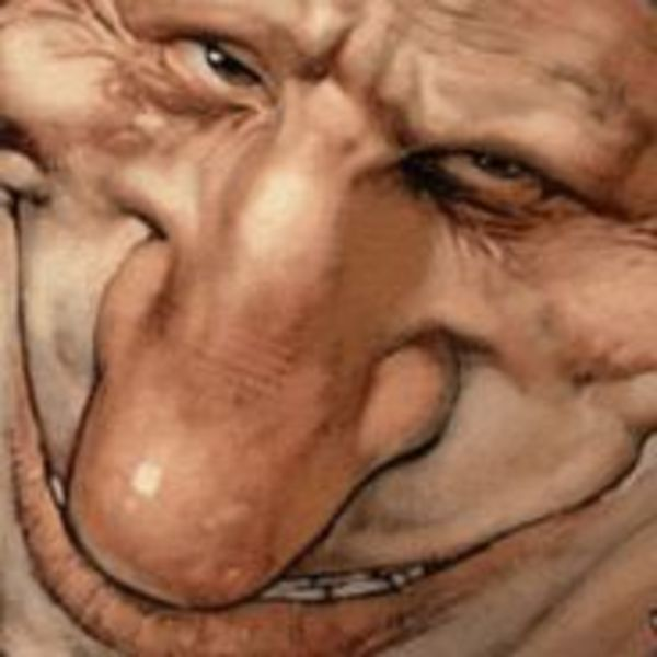 Frugetto Resident's Profile Image