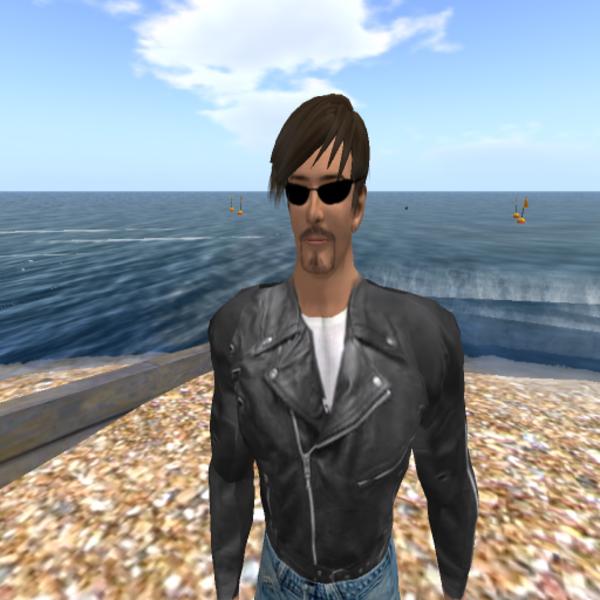 Gavin Freidman Profile Image