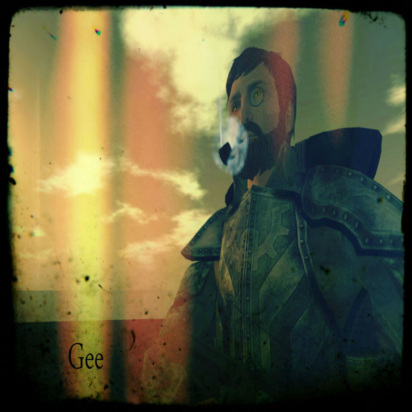 Gee Overland's Profile Image