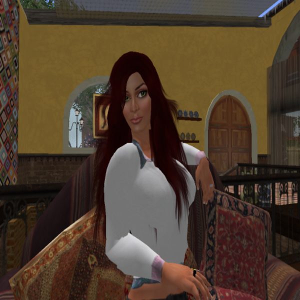 Genevra Trialle's Profile Image