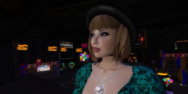 GraciousMystique Resident's Profile Image