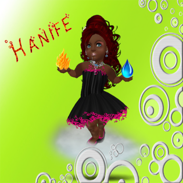 Hannifee Resident's Profile Image