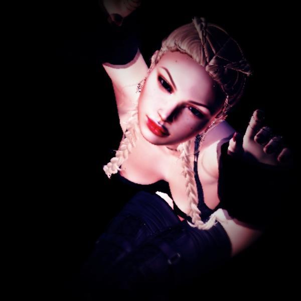 HenriettaJoncourt Resident's Profile Image