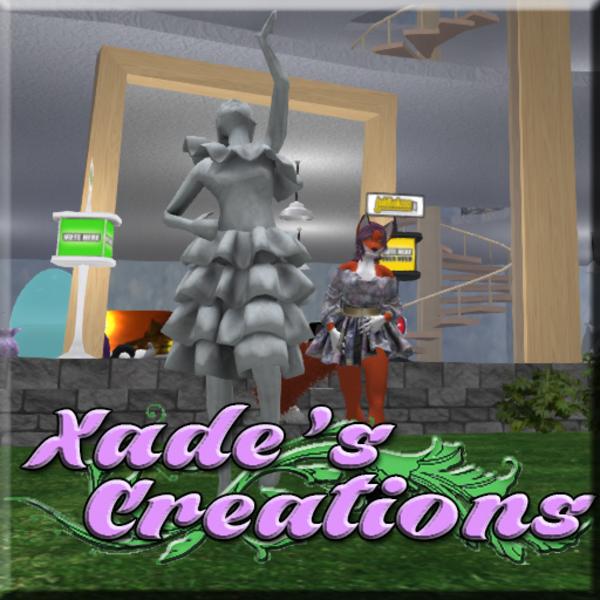 InsaneXade Resident's Profile Image