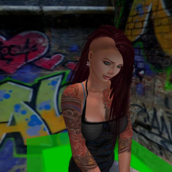 Irenne Violet's Profile Image
