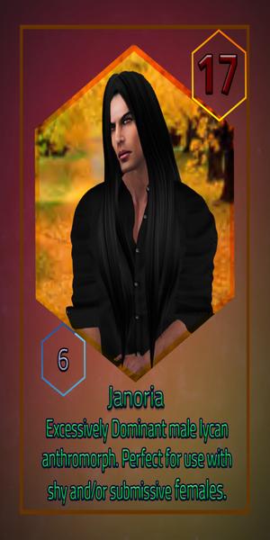 JanoriaCorven Resident's Profile Image