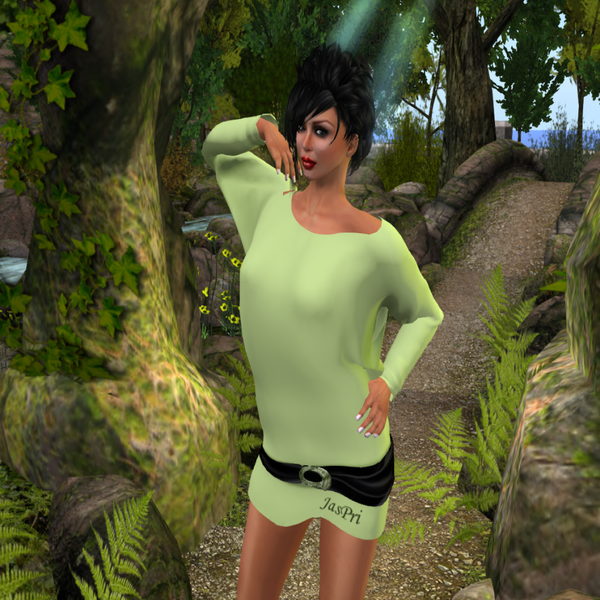 Jasmijn Jigsaw's Profile Image