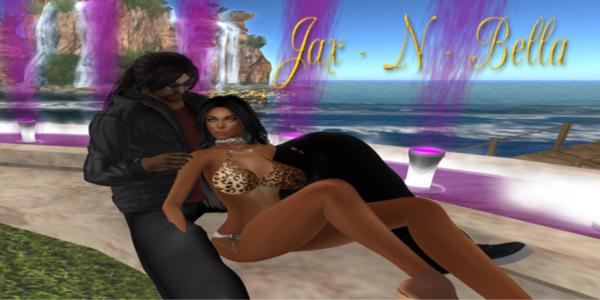 JaxWinston Resident