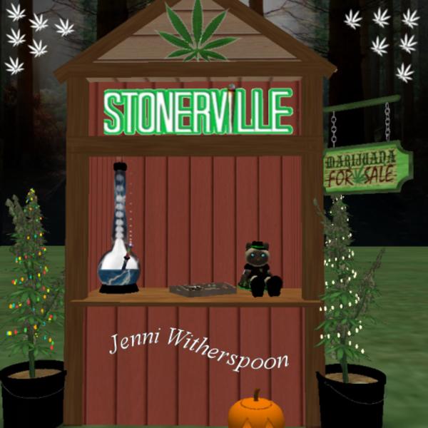 Jenni Witherspoon's Profile Image