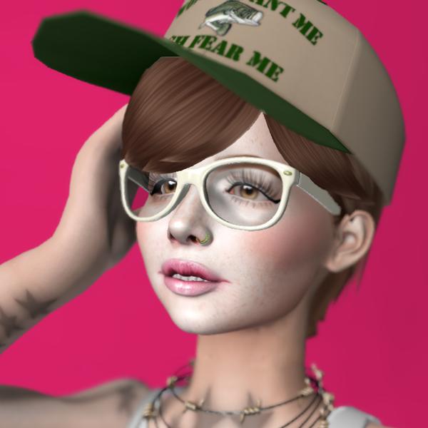 Jennifer Perhaps's Profile Image