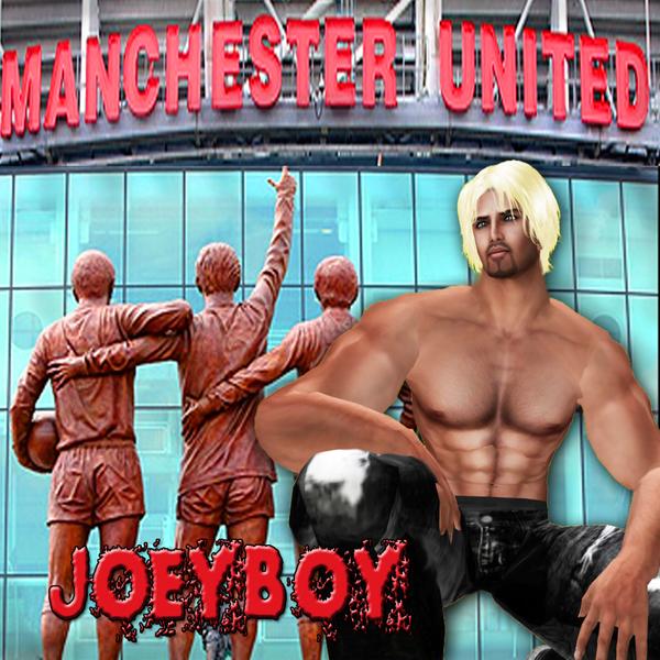 joeyboy Starship's Profile Image