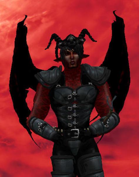 JohnnyB001 Resident's Profile Image
