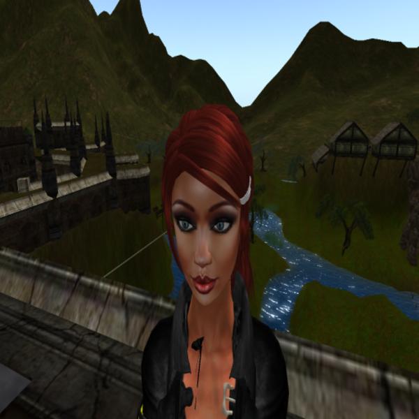 joyce Aho Profile Image