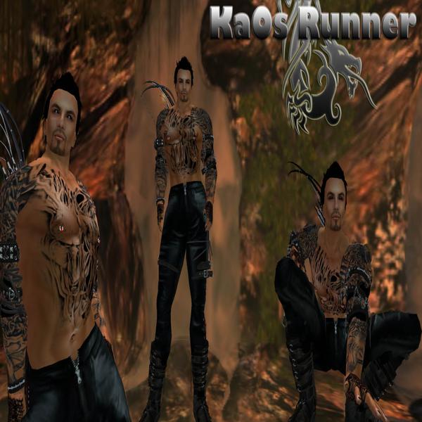 Ka0s Runner Profile Image