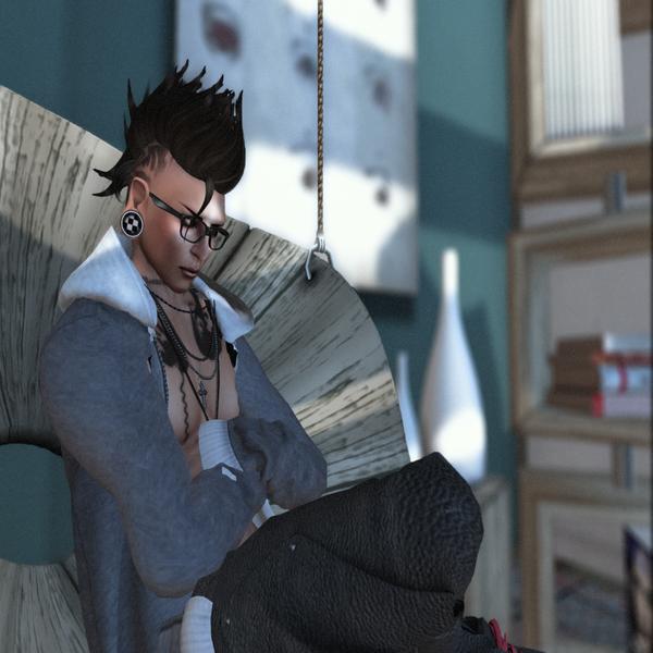 KenBoi Fang's Profile Image