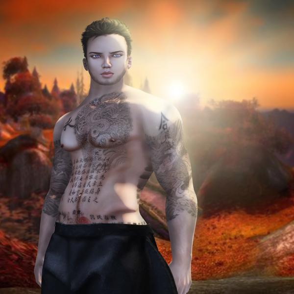 kezvyper Resident Profile Image