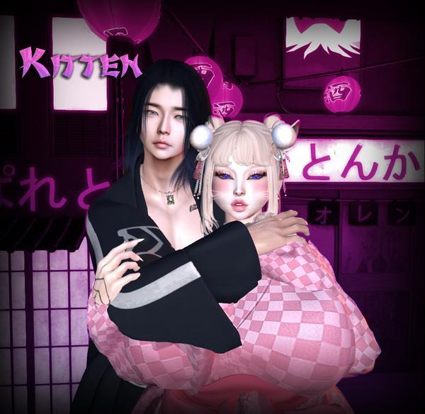 Kitten Kiyori's Profile Image