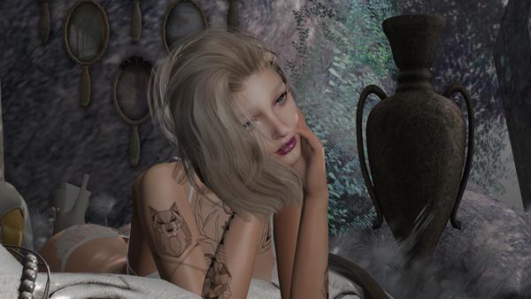 Kristina Beorn Profile Image