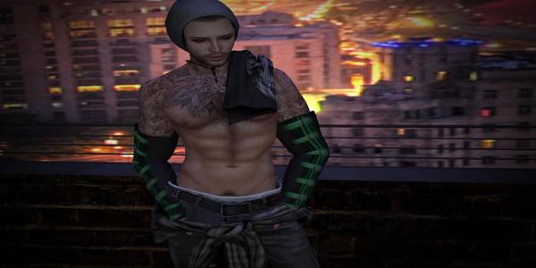Kryptonyte Resident's Profile Image