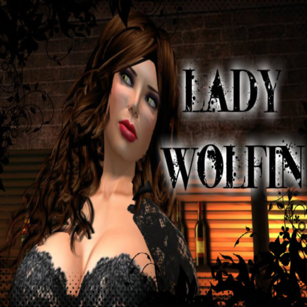 LadyWolfin Resident's Profile Image