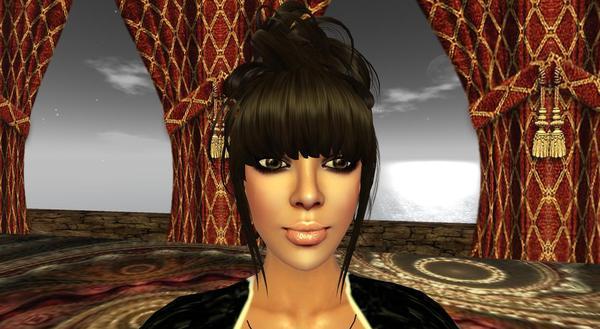 LadyXandreia Resident's Profile Image