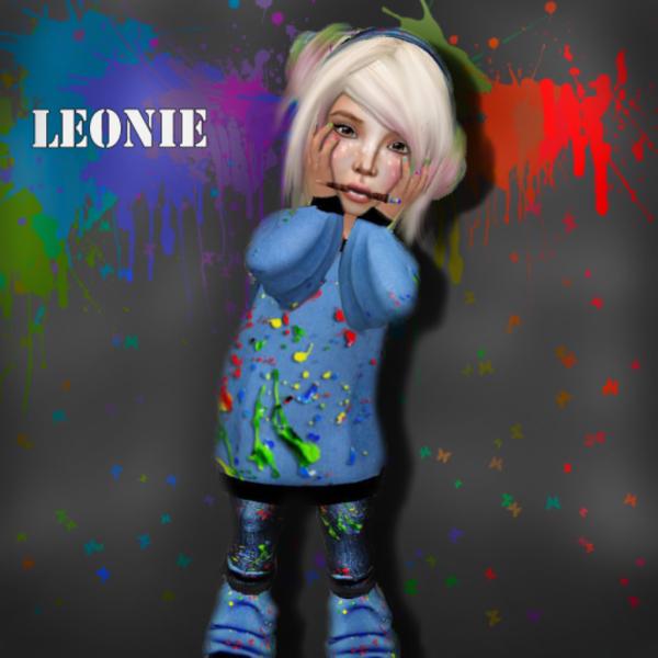 LeonieShadow Resident's Profile Image