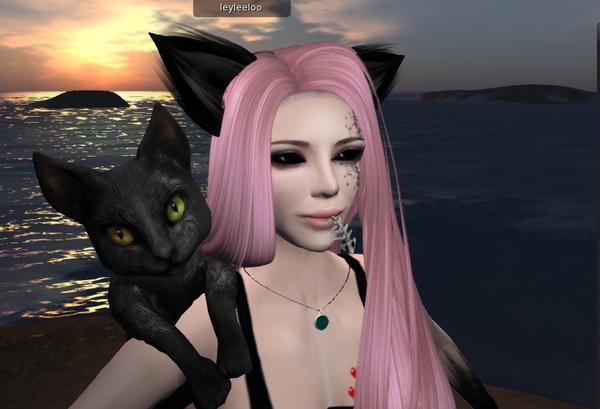 leyleeloo Resident's Profile Image