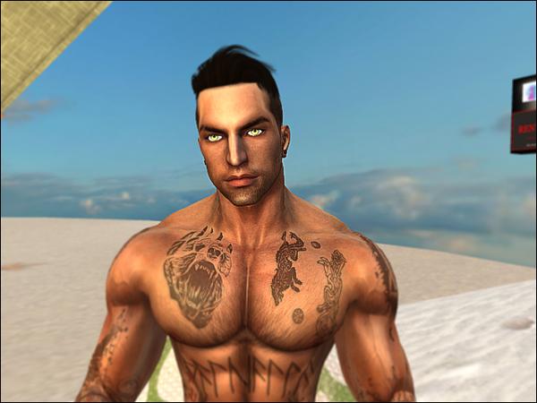 LiamWolf2210 Resident's Profile Image
