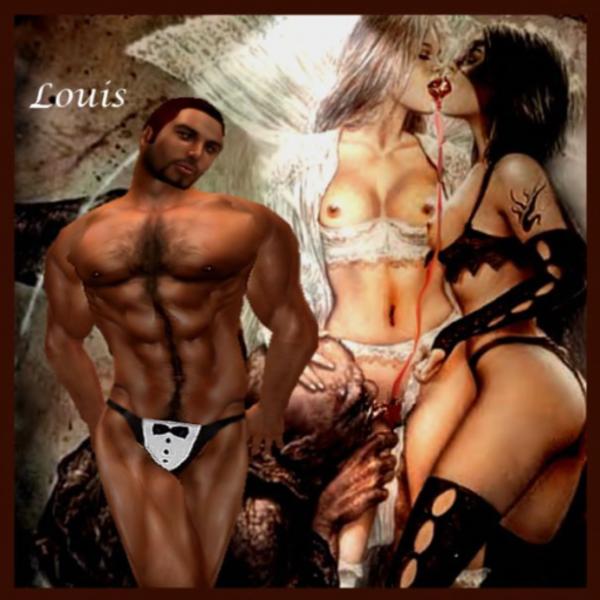 Louis Rexie's Profile Image