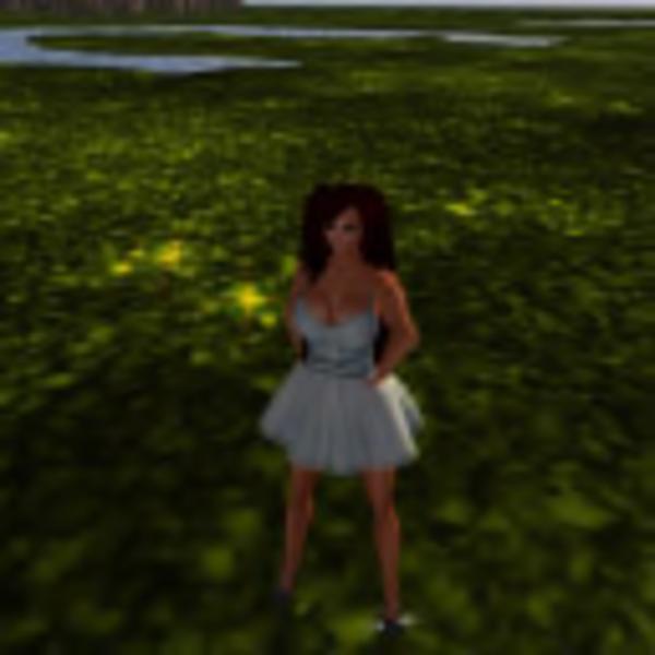 LovingGoddess Resident's Profile Image
