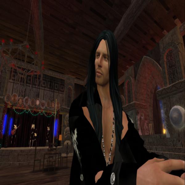 Lucifer Morlim's Profile Image