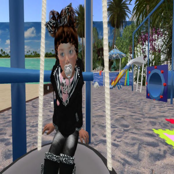 LunaletteTaylor36 Resident's Profile Image