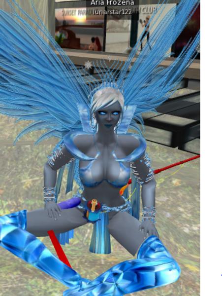 lunarstar122 Resident's Profile Image