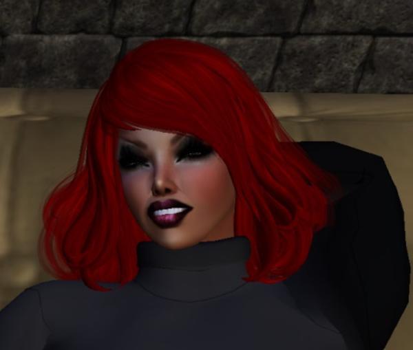 LyviniaButherzine Resident's Profile Image