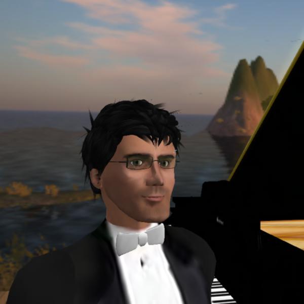 Martyn Follet's Profile Image