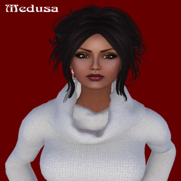 MedusaMuse Resident's Profile Image