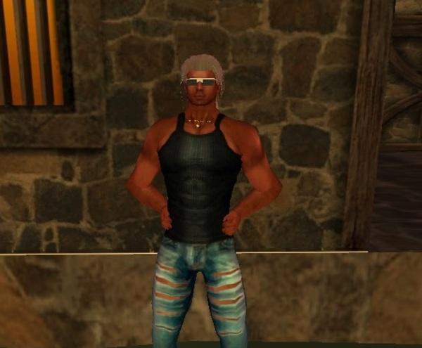 Merlin Theas's Profile Image