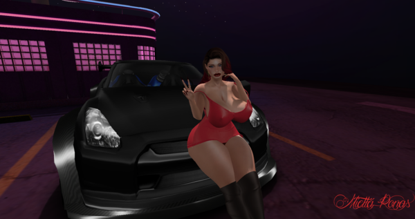 Mietta Ronas's Profile Image